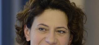 """E-Health-Expertin Andrea Belliger:""""Die Grenze zwischen gesund und krank verschwindet"""""""