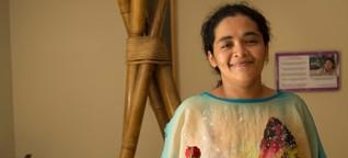 40 Jahre Haft wegen einer Fehlgeburt: Die unglaubliche Geschichte der María Teresa Rivera | Wienerin