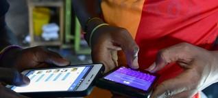 Internetzensur in Afrika: Gefahr für Demokratie und Wirtschaft | DW | 02.08.2018