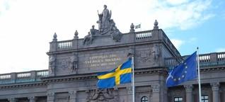 Schicksalswahl in Skandinavien: Schweden droht der Mega-Rechtsruck