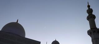Ramadan in der Mittsommernacht - Wie fastet man, wenn die Sonne nie untergeht?