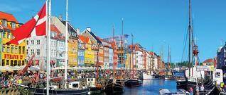 Sıcak Kuzeyli: Kopenhag