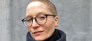 Lydias Buzz-Cut | Das erste Mal Glatze (gegen jeden Zweifel)