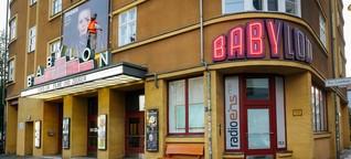 """Tour zur Zwanzigerjahre-Serie """"Babylon Berlin"""": Eine Form der Realitätsflucht - SPIEGEL ONLINE - Reise"""