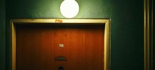 "Todesfall in Berliner Airbnb: ""Merkst du noch was, hat es nicht gestunken?"""