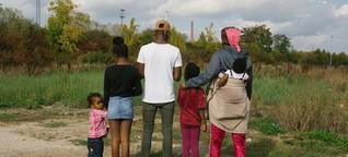 """""""Ich will eine Zukunft"""" - die trostlose Welt der Kinder im Ankerzentrum"""