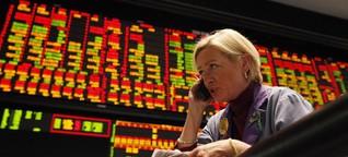 Are women better investors?