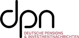 dpn Online - dpn - Deutsche Pensions & Investment Nachrichten