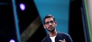 Google fürchtete Reaktionen wie bei Facebook