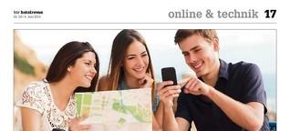 Social Media: Schweiz im Verzug