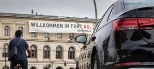 Wie Autodeutschland seine Zukunft verspielt