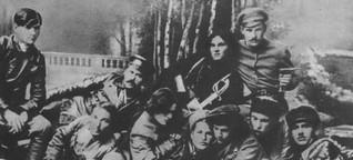 Der ukrainische Robin Hood