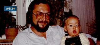 Dominik Schottner verlor seinen Vater an die Alkoholsucht - WELT