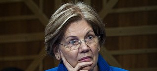 Elizabeth Warren Releases DNA Analysis Showing Native American Ancestry