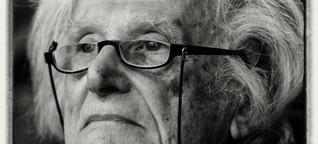 Ralph Giordanos Grabstätte: Eine letzte Ruhestörung - WELT