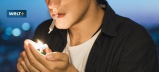Drogensucht bei Jugendlichen: Zu Cannabis und Alkohol kommen Internetspiele - WELT
