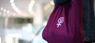 Buchmesse - Veranstaltung: Wo steht der Feminismus?