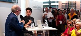 Buchmesse - Migration und Heimat: Warum es mehr Haltung im Journalismus braucht