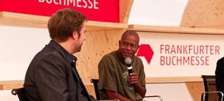 Buchmesse - Rezension: Die post-rassistischen USA zwischen Fiktion und Reportage