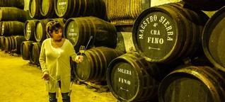 Bodega in Jerez: Wie Frauen das Sherry-Geschäft in Spanien umkrempeln