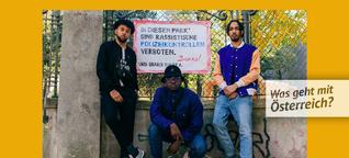 """Wiener Rapper: """"Wir lassen uns den Rassismus nicht mehr gefallen!"""""""
