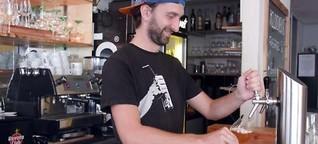 Moin – Bremen entdeckt Craft Bier