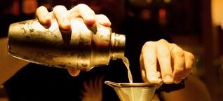 Athen: In drei Drinks durch Athen
