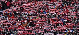 Hausdurchsuchungen: Polizei geht gegen Mainzer Fanszene vor