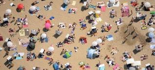 Nach Sommerhitze: Freibäder im Land ziehen positive Bilanz - WELT