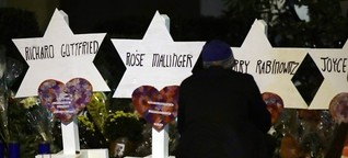 Nach Anschlag in Pittsburgh: Wählen in Zeiten des Terrors