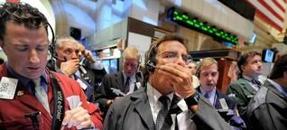 US-Finanzmärkte: Droht ein neuer Crash? | DW | 28.07.2014