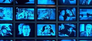 """Museum für Film und Fernsehen: Regina Schmekens """"Blaue Wand"""" soll weichen"""