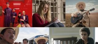 So sehenswert sind die Neuerscheinungen auf Netflix und Amazon im November 2018