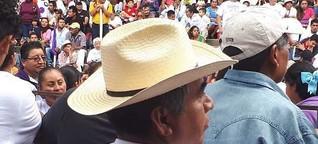Mexikos neuer Messias