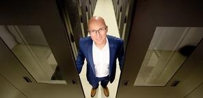 Das größte Datenhotel im Ruhrgebiet steht in Essen