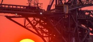 Kohle und Klima: Expertenkommission tagt in der Lausitz