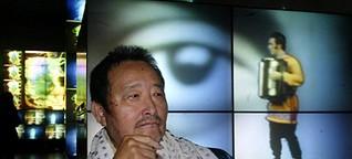 """""""Vater der Videokunst"""" - Nam June Paik zum 85. Geburtstag"""