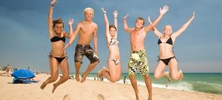Ballermann war gestern: Das sind die 5 besten Urlaubsorte zum Abfeiern in Europa