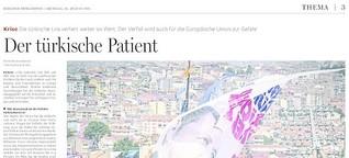 Der türkische Patient - Michael Backfisch, Elena Boroda