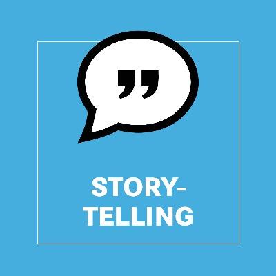 Schreibwerkstatt Storytelling