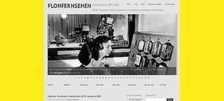 Jubiläum: Deutscher Fernsehfunk (DFF) startet in DDR
