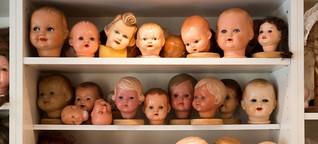 Die vergessenen Puppen