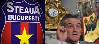 Gigi Becali, un populiste contrasté.