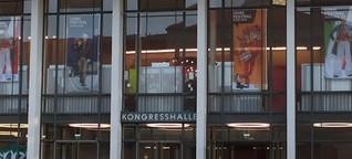 18 Münchner Wissenschaftstage - Arbeitswelten
