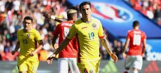 Roumanie - Suisse (1-1) : La Tuicacadémie livre ses notes - HorsJeu.net