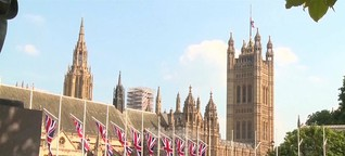 Mays Kabinett soll über Brexit-Entwurf abstimmen