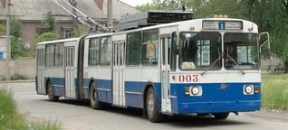 Klagen lohnt sich: Stadtwerke Solingen müssen öffentlich machen, wer alte Trolleybusse gekauft hat