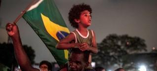 Brasilien-Wahl 2018: Fake News frisst Wahlkampf