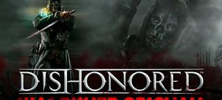 Dishonored in der Video-Zusammenfassung: Erlebe die Story des Überraschungshits