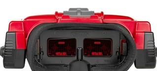 Virtuelle Realität: Virtual Boy - Als Nintendo Zukunft war | shz.de